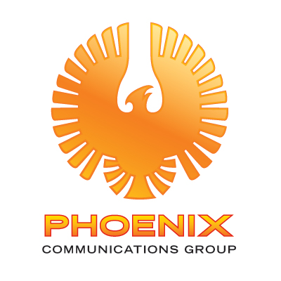 Logo Design by 2ksart - Entry No. 28 in the Logo Design Contest Phoenix Communications Group.