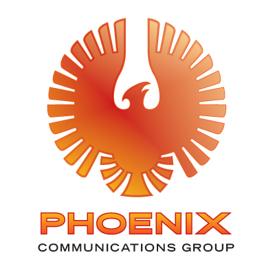 Logo Design by 2ksart - Entry No. 29 in the Logo Design Contest Phoenix Communications Group.