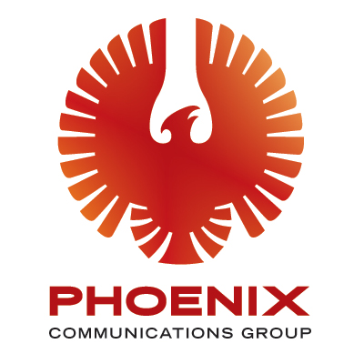 Logo Design by 2ksart - Entry No. 30 in the Logo Design Contest Phoenix Communications Group.