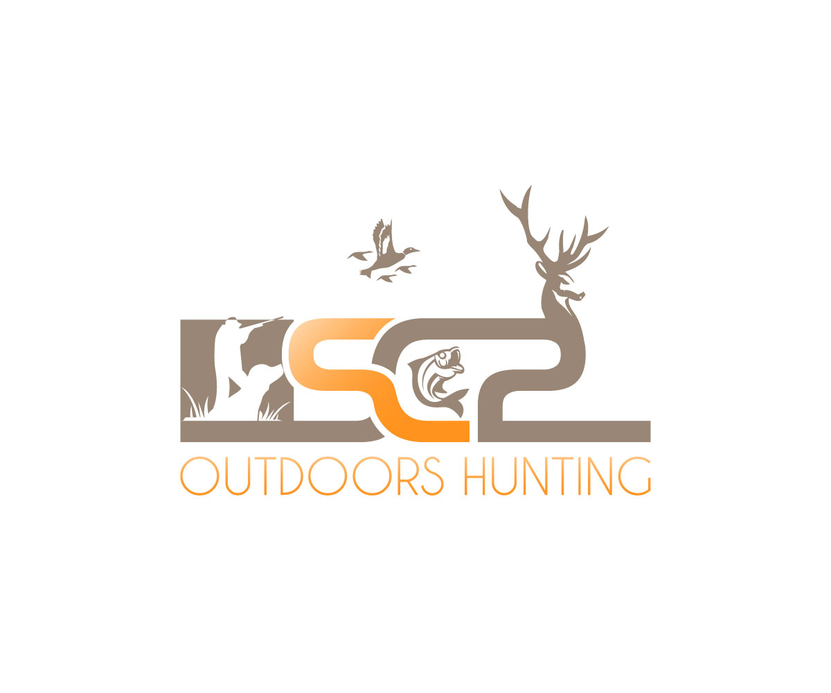 Logo Design by Md nayeem Khan - Entry No. 146 in the Logo Design Contest Imaginative Logo Design for SC2 Outdoors Hunting / Fishing Logo.