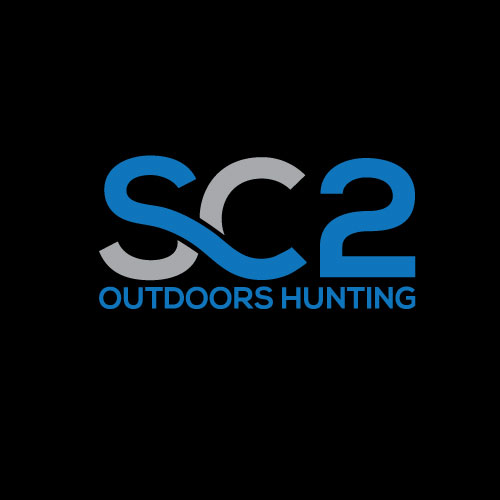 Logo Design by Maksud Rifat - Entry No. 161 in the Logo Design Contest Imaginative Logo Design for SC2 Outdoors Hunting / Fishing Logo.
