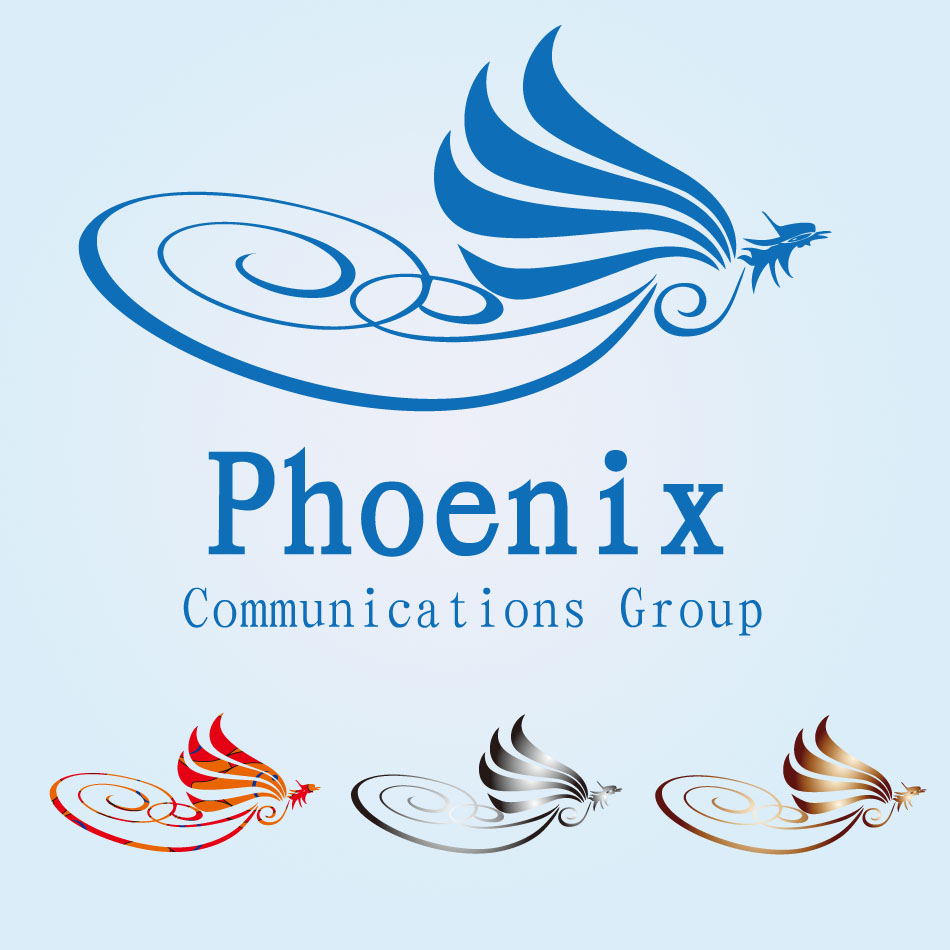 Logo Design by ban - Entry No. 32 in the Logo Design Contest Phoenix Communications Group.
