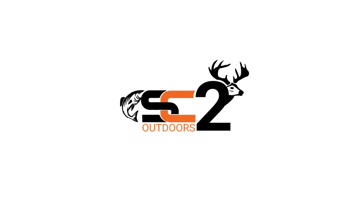 Logo Design by MD ZAHIR RAIHAN - Entry No. 164 in the Logo Design Contest Imaginative Logo Design for SC2 Outdoors Hunting / Fishing Logo.