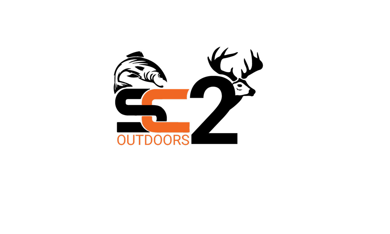 Logo Design by MD ZAHIR RAIHAN - Entry No. 166 in the Logo Design Contest Imaginative Logo Design for SC2 Outdoors Hunting / Fishing Logo.