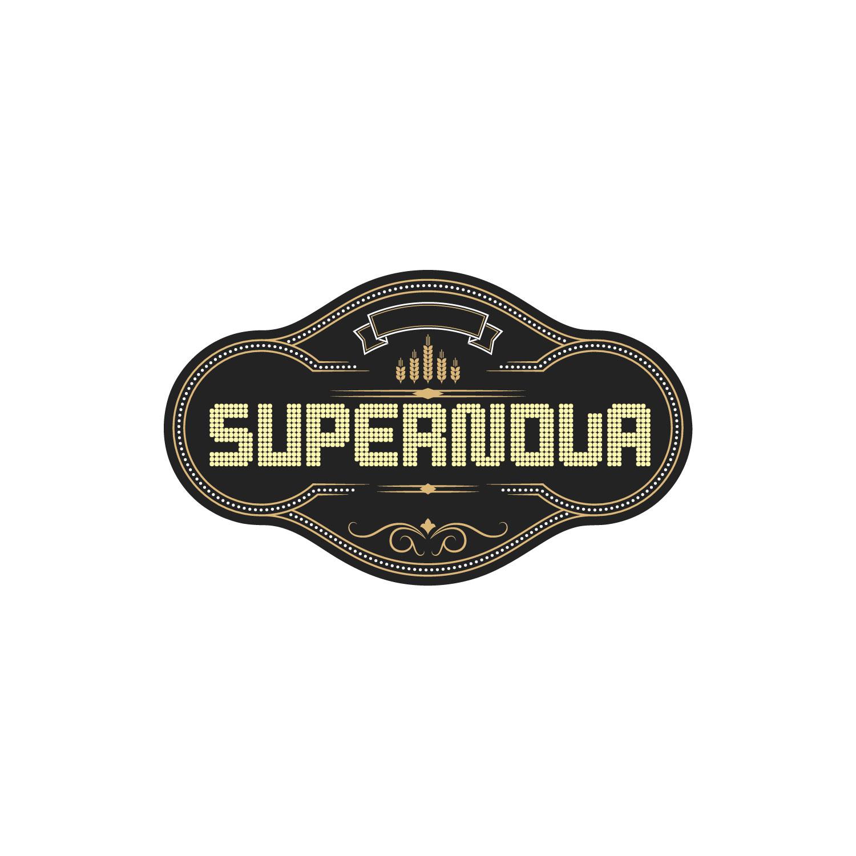 Logo Design by Razu Mat - Entry No. 233 in the Logo Design Contest Creative Logo Design for Supernova.