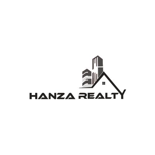 Logo Design by Bima Bima - Entry No. 2 in the Logo Design Contest Logo Design for Hanza Realty.