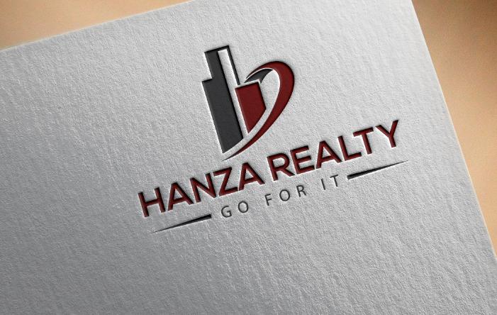 Logo Design by Melton Design - Entry No. 8 in the Logo Design Contest Logo Design for Hanza Realty.