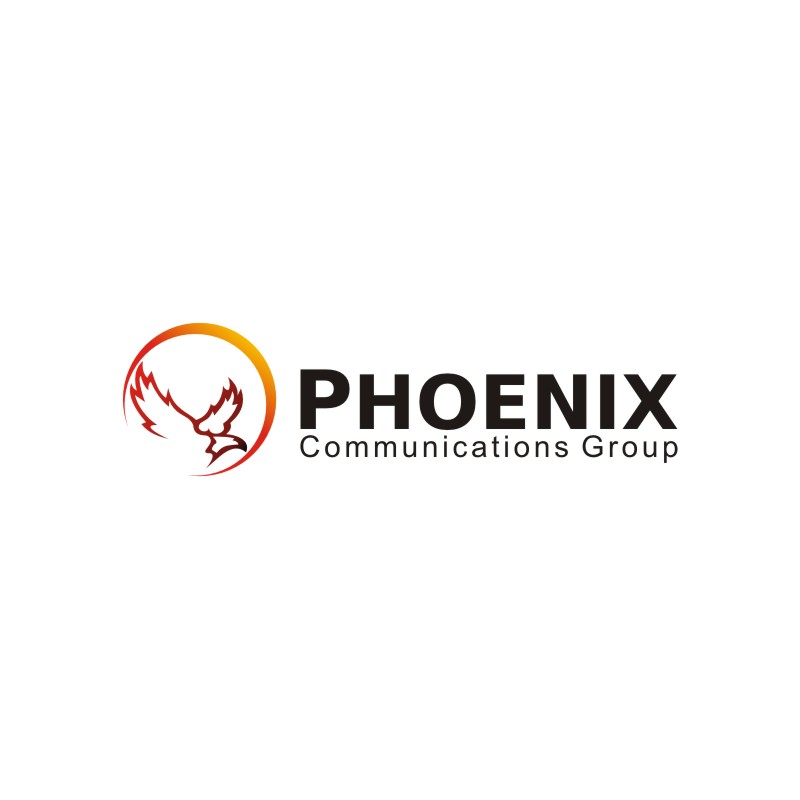 Logo Design by Seven Digitz - Entry No. 37 in the Logo Design Contest Phoenix Communications Group.