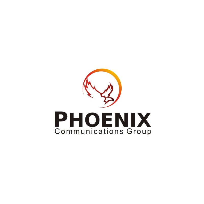 Logo Design by Seven Digitz - Entry No. 38 in the Logo Design Contest Phoenix Communications Group.
