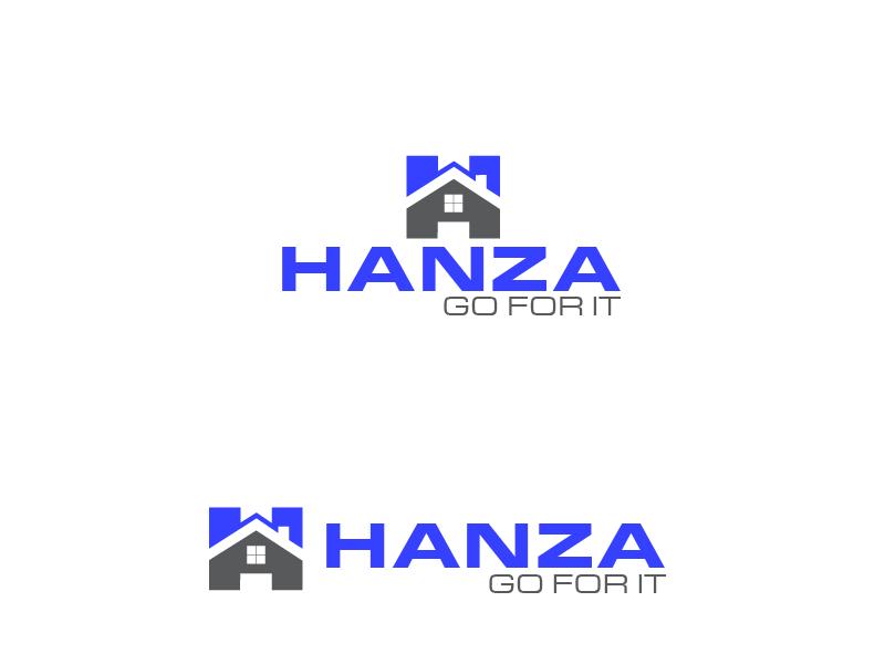Logo Design by Private User - Entry No. 24 in the Logo Design Contest Logo Design for Hanza Realty.
