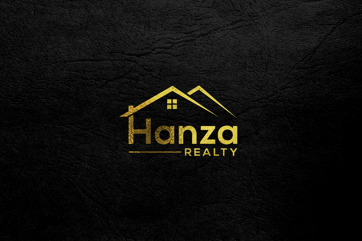 Logo Design by Private User - Entry No. 40 in the Logo Design Contest Logo Design for Hanza Realty.