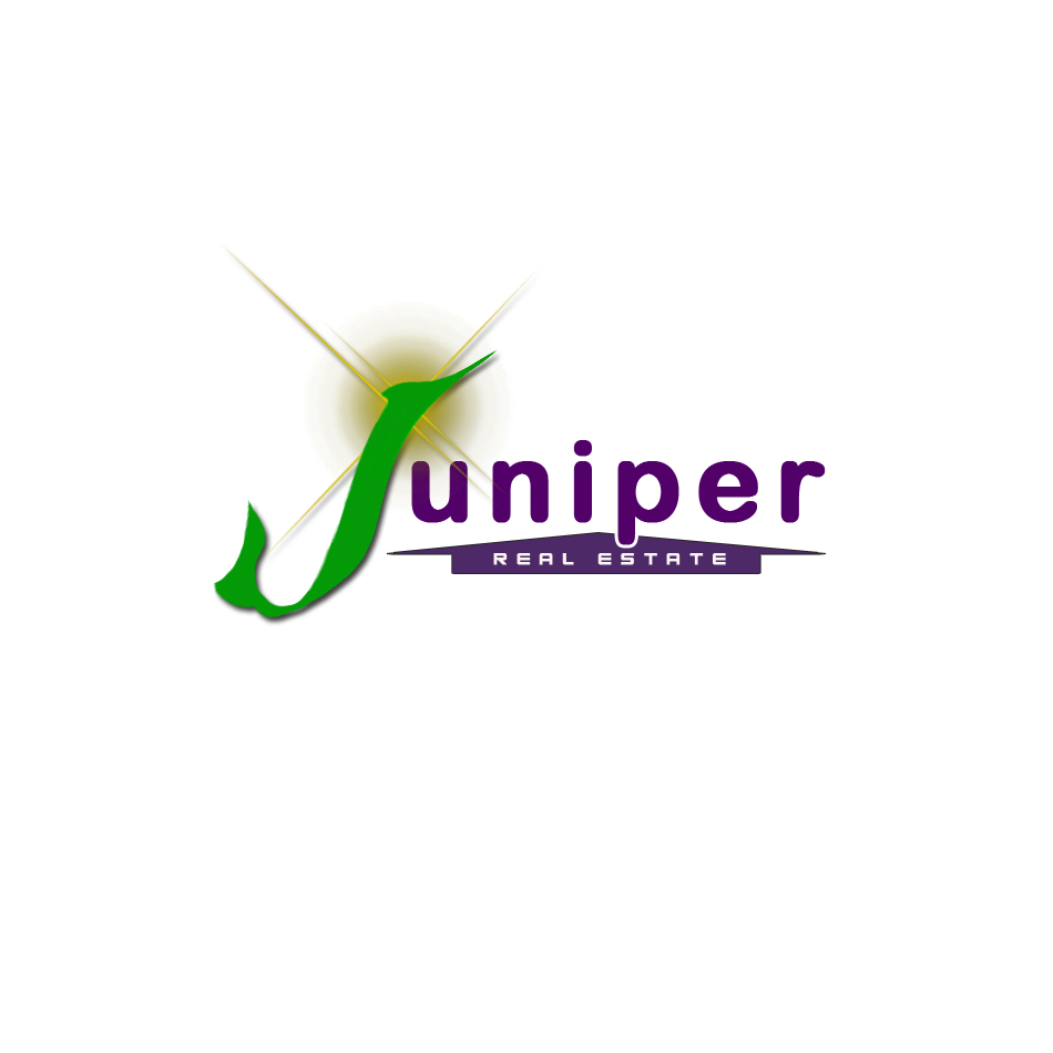 Logo Design by brandukar - Entry No. 1 in the Logo Design Contest Juniper.