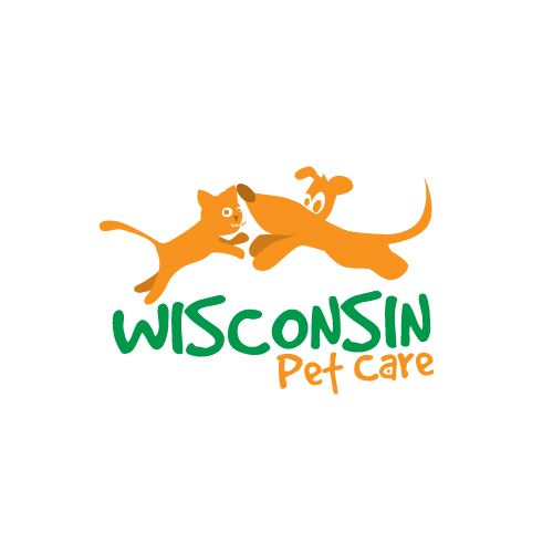 Logo Design by Xaviju - Entry No. 123 in the Logo Design Contest Wisconsin Pet Care.