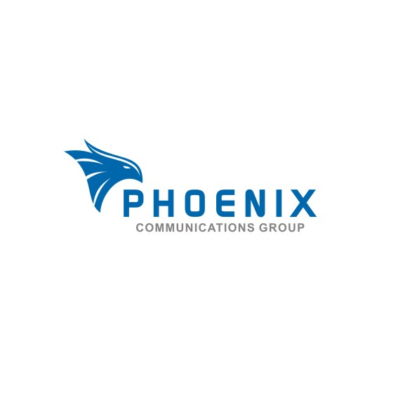 Logo Design by rohmatjuni - Entry No. 40 in the Logo Design Contest Phoenix Communications Group.