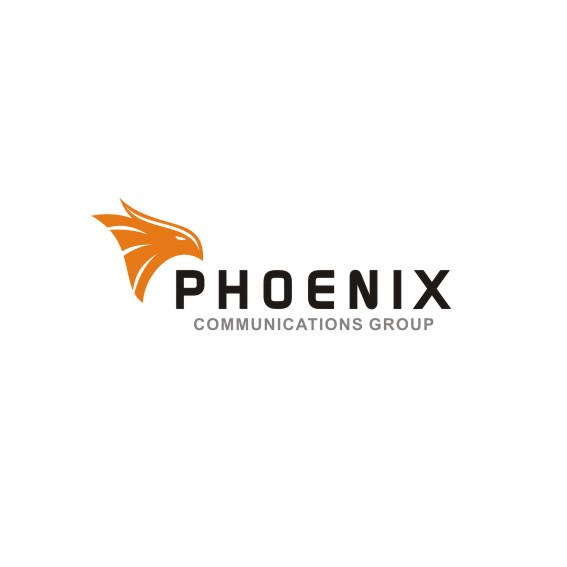 Logo Design by rohmatjuni - Entry No. 41 in the Logo Design Contest Phoenix Communications Group.