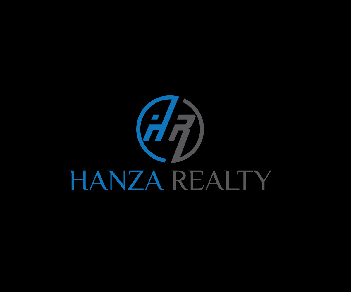 Logo Design by Apple Food - Entry No. 247 in the Logo Design Contest Logo Design for Hanza Realty.