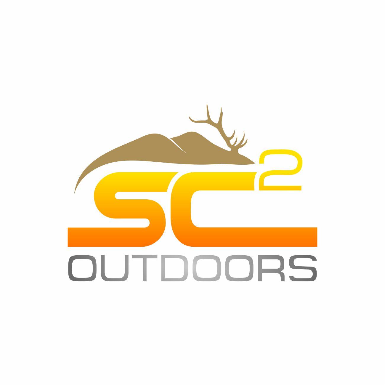 Logo Design by RasYa Muhammad Athaya - Entry No. 218 in the Logo Design Contest Imaginative Logo Design for SC2 Outdoors Hunting / Fishing Logo.
