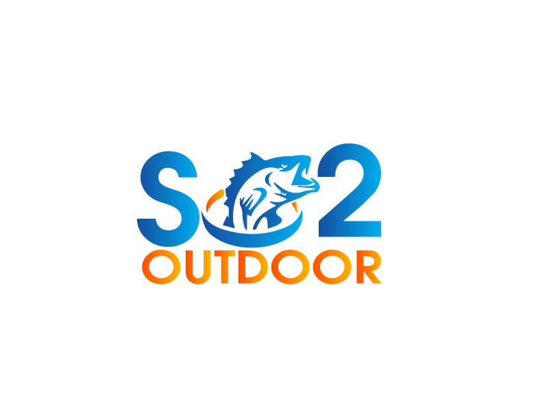 Logo Design by Private User - Entry No. 222 in the Logo Design Contest Imaginative Logo Design for SC2 Outdoors Hunting / Fishing Logo.