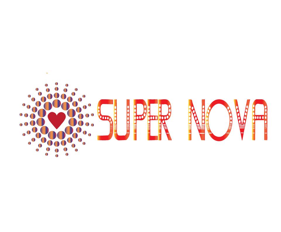 Logo Design by Private User - Entry No. 243 in the Logo Design Contest Creative Logo Design for Supernova.
