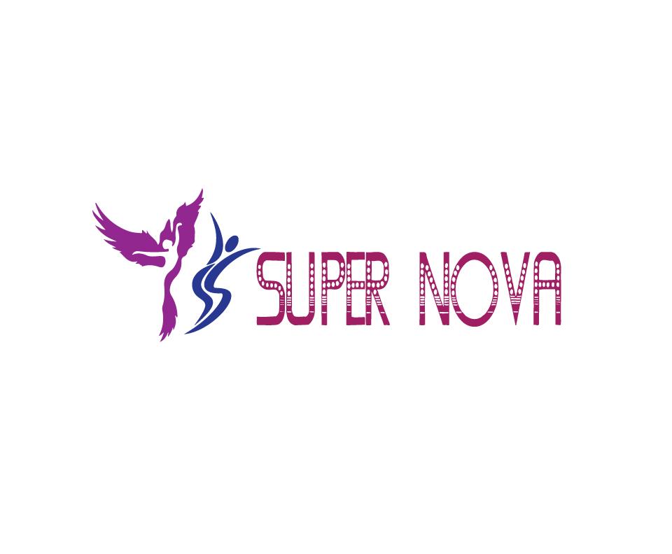 Logo Design by Private User - Entry No. 244 in the Logo Design Contest Creative Logo Design for Supernova.