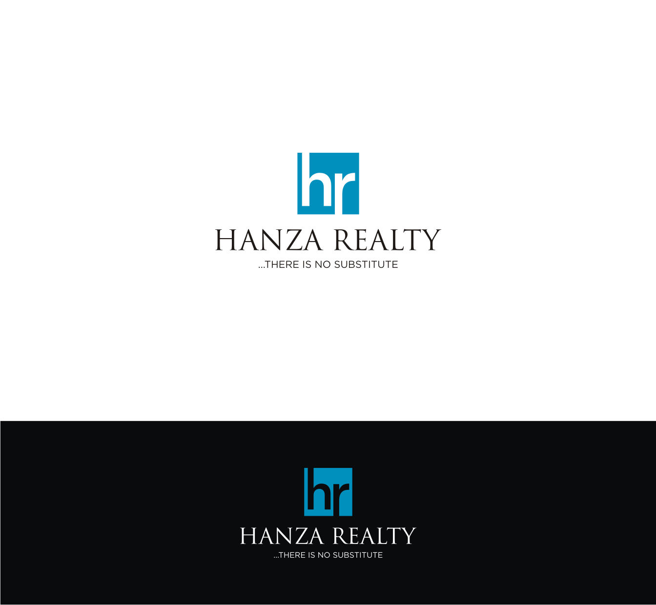 Logo Design by Sigitumarali Sigit - Entry No. 292 in the Logo Design Contest Logo Design for Hanza Realty.