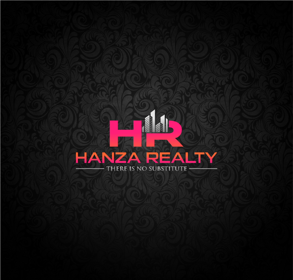 Logo Design by Raymond Garcia - Entry No. 320 in the Logo Design Contest Logo Design for Hanza Realty.
