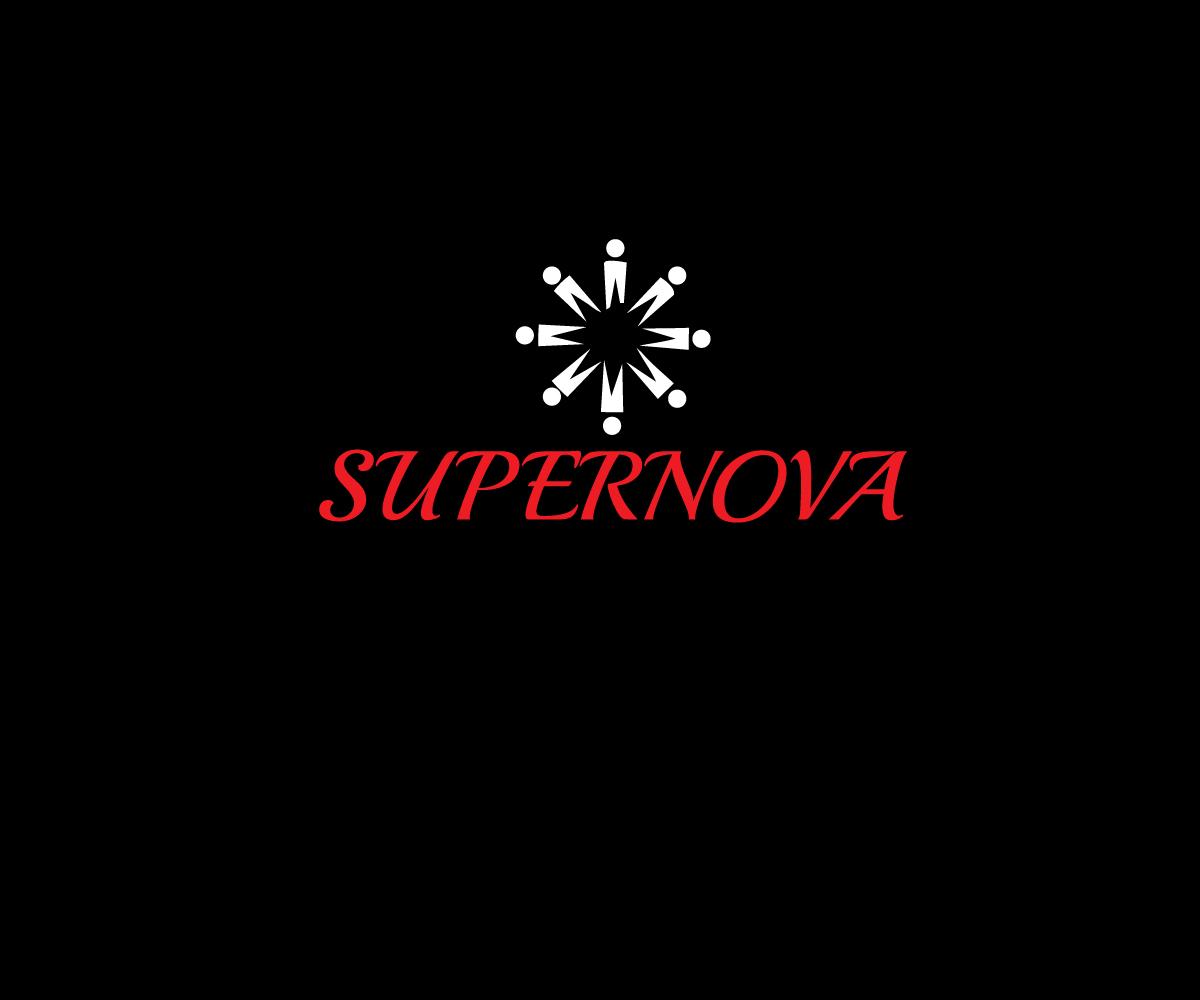 Logo Design by Zannatul Ferdous - Entry No. 247 in the Logo Design Contest Creative Logo Design for Supernova.