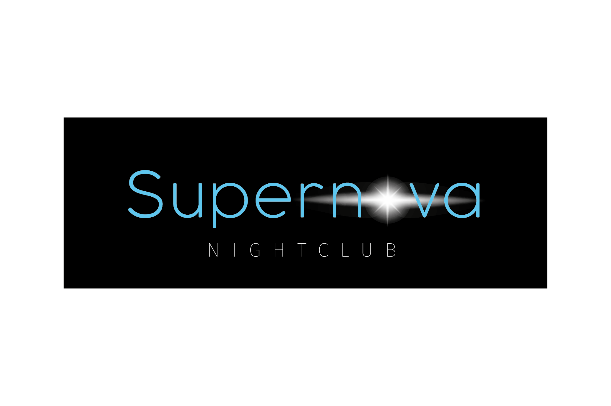 Logo Design by Florian Lagadic - Entry No. 254 in the Logo Design Contest Creative Logo Design for Supernova.