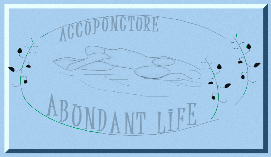 Logo Design by VAC ATV - Entry No. 4 in the Logo Design Contest abundant life acupuncture.