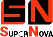 Logo Design by Monir Hossain - Entry No. 261 in the Logo Design Contest Creative Logo Design for Supernova.