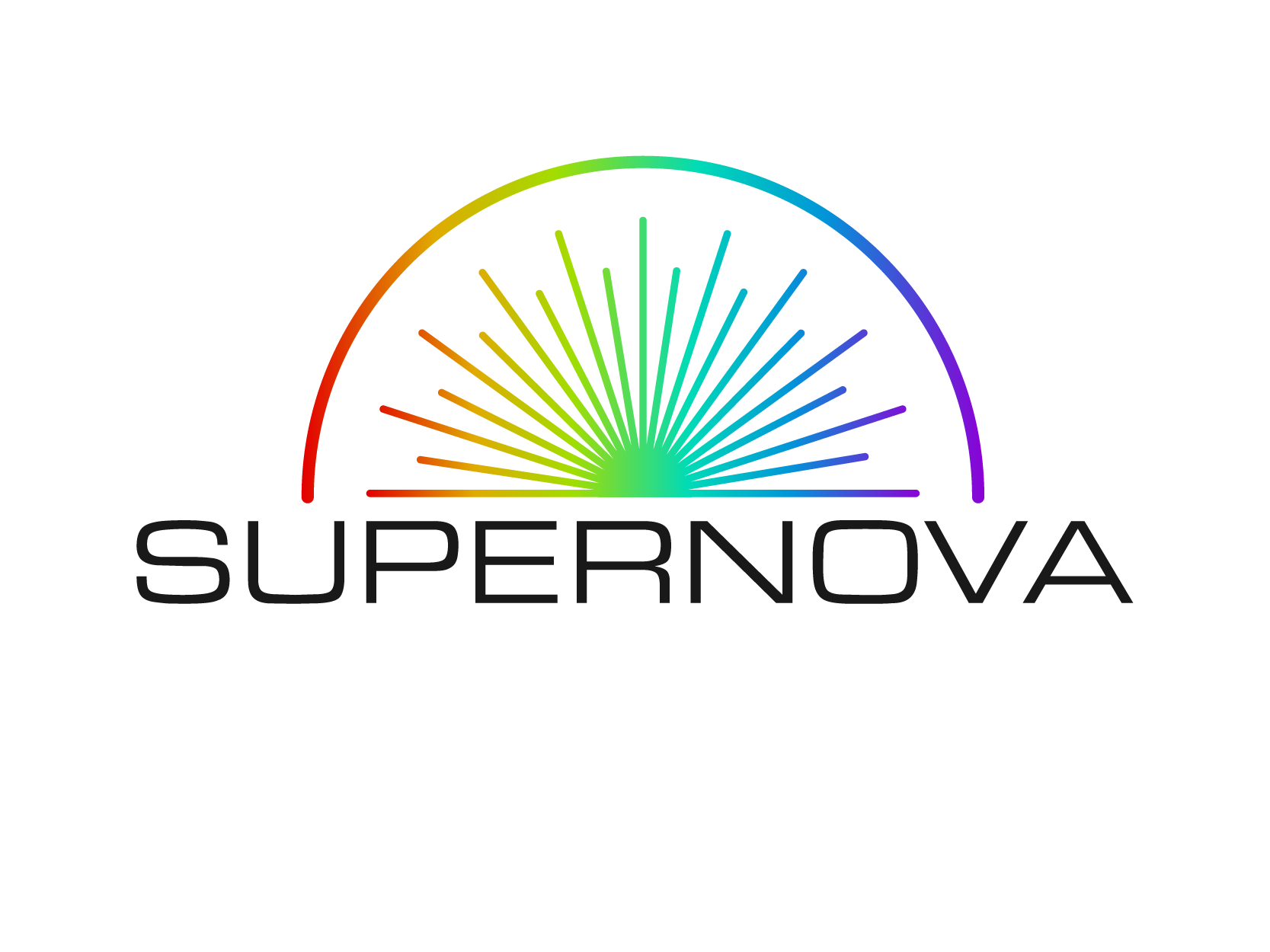 Logo Design by Private User - Entry No. 270 in the Logo Design Contest Creative Logo Design for Supernova.