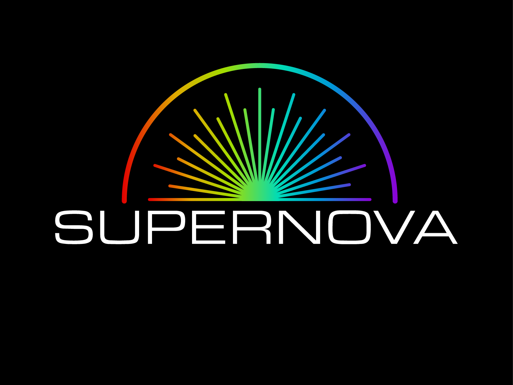 Logo Design by Private User - Entry No. 271 in the Logo Design Contest Creative Logo Design for Supernova.