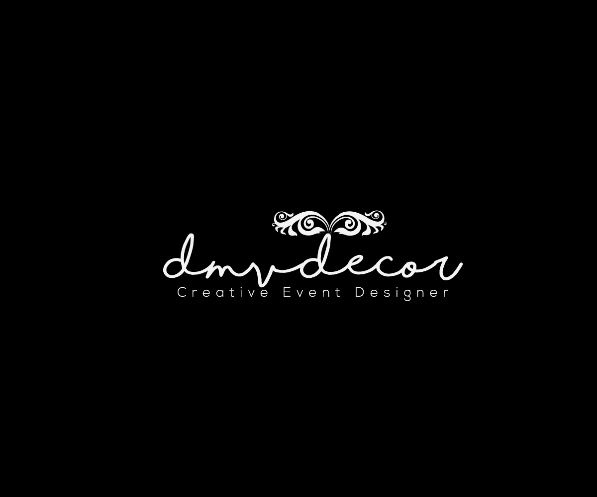 Logo Design by Zannatul Ferdous - Entry No. 42 in the Logo Design Contest dmvdecor Logo Design.