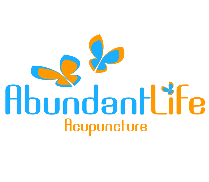 Logo Design by karmadesigner - Entry No. 18 in the Logo Design Contest abundant life acupuncture.