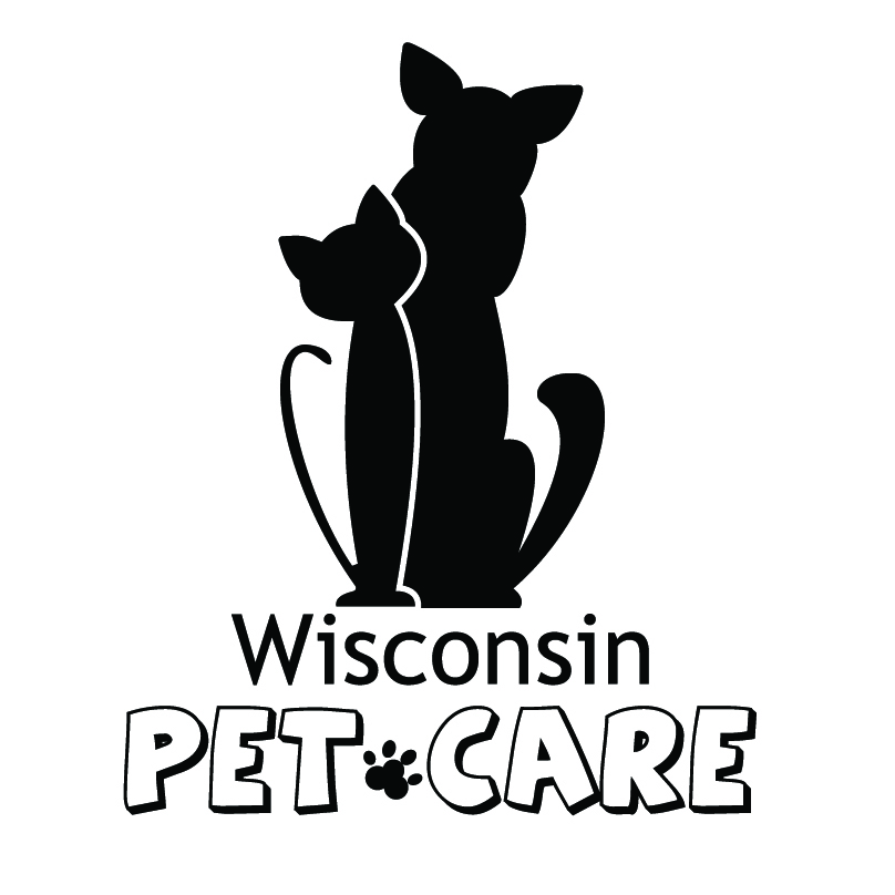 Logo Design by np - Entry No. 128 in the Logo Design Contest Wisconsin Pet Care.