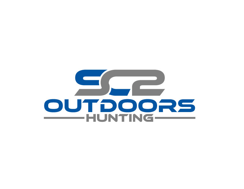 Logo Design by Private User - Entry No. 253 in the Logo Design Contest Imaginative Logo Design for SC2 Outdoors Hunting / Fishing Logo.