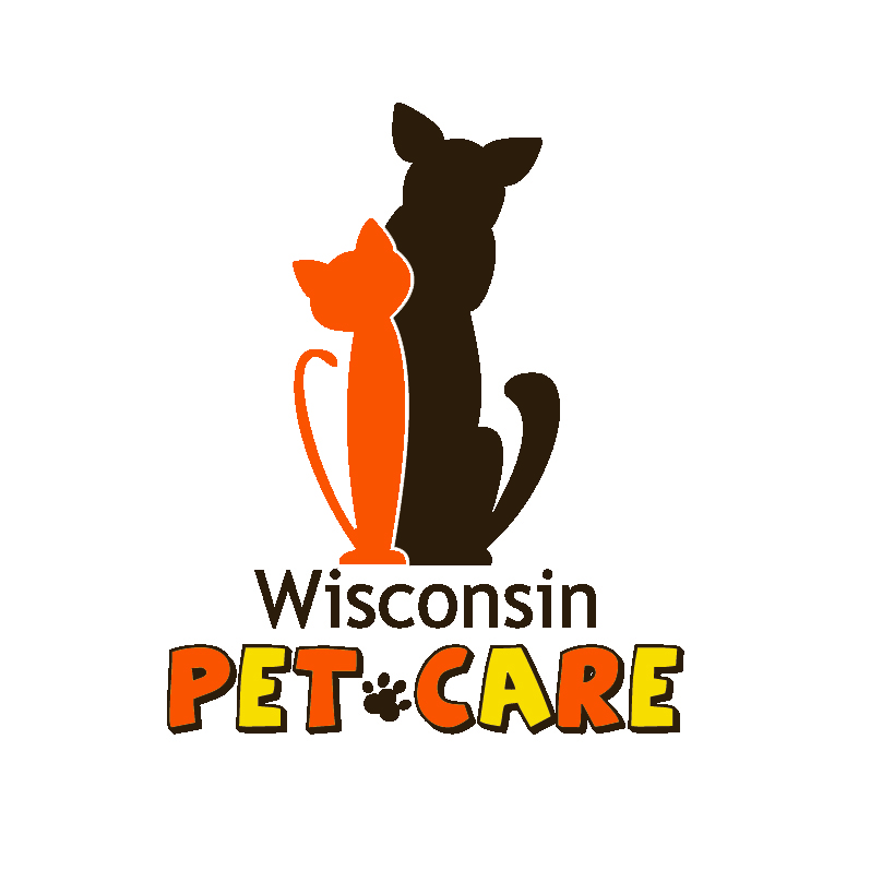 Logo Design by np - Entry No. 129 in the Logo Design Contest Wisconsin Pet Care.