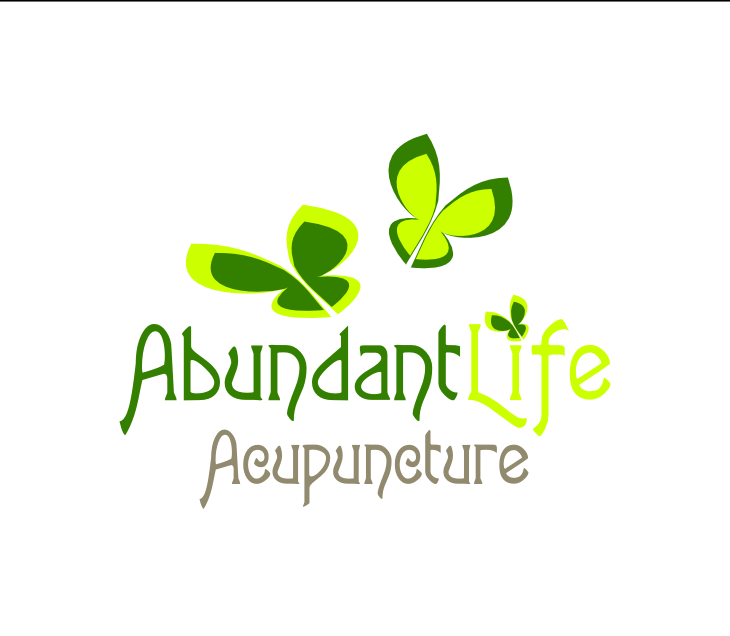 Logo Design by karmadesigner - Entry No. 25 in the Logo Design Contest abundant life acupuncture.