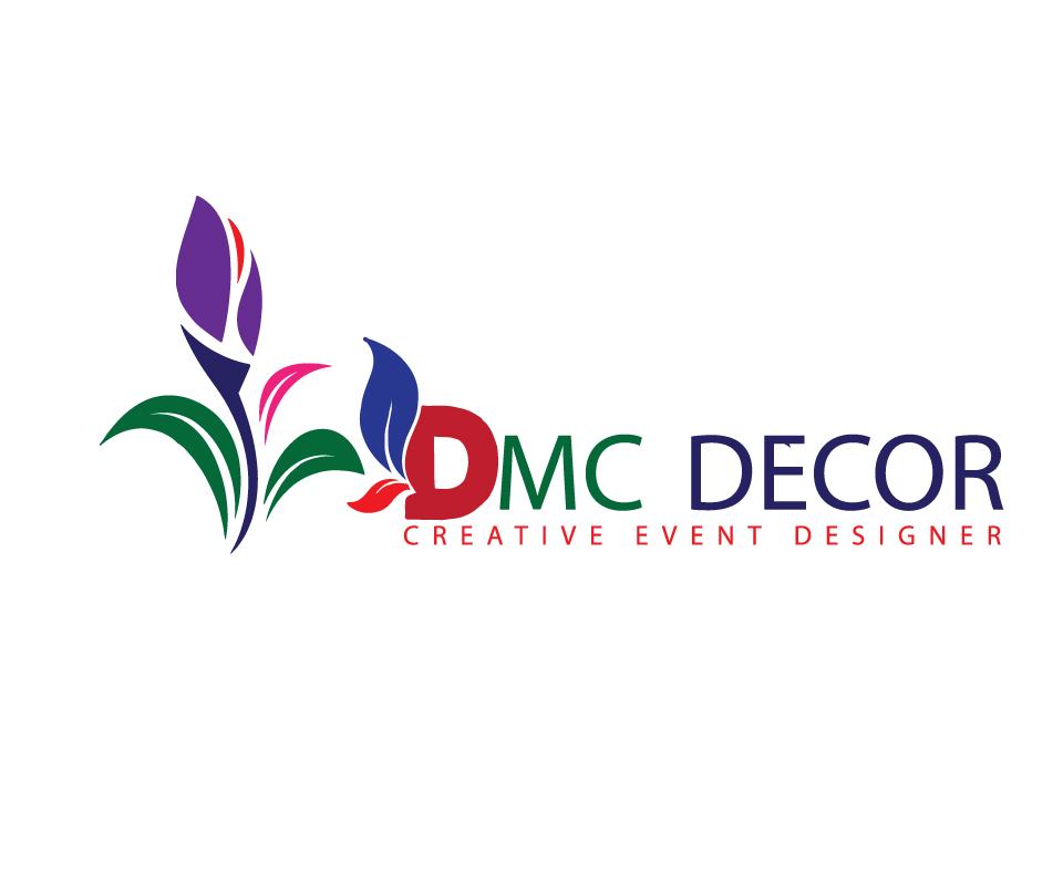 Logo Design by Private User - Entry No. 146 in the Logo Design Contest dmvdecor Logo Design.