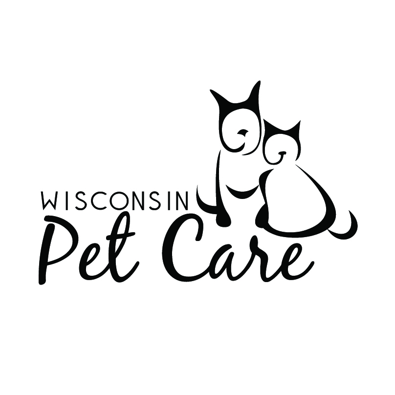 Logo Design by np - Entry No. 130 in the Logo Design Contest Wisconsin Pet Care.