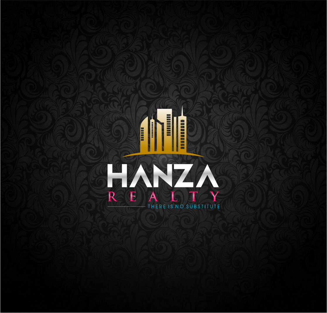 Logo Design by Raymond Garcia - Entry No. 433 in the Logo Design Contest Logo Design for Hanza Realty.