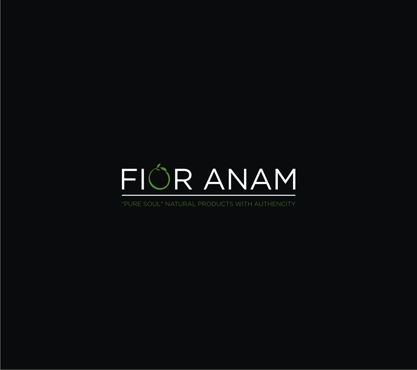 Logo Design by Sigitumarali Sigit - Entry No. 7 in the Logo Design Contest Creative Logo Design for Fior Anam.