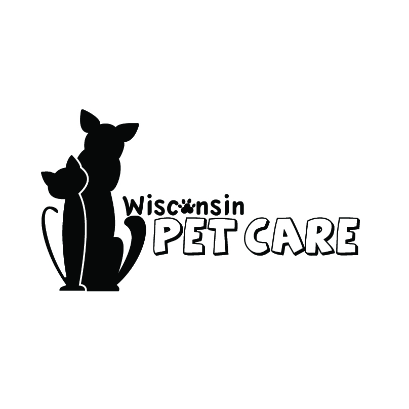 Logo Design by np - Entry No. 132 in the Logo Design Contest Wisconsin Pet Care.