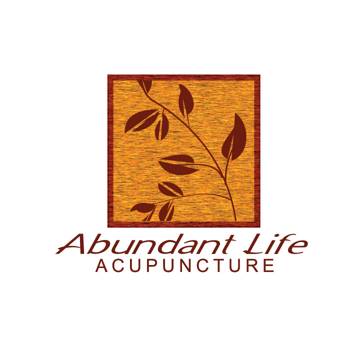 Logo Design by Ricky Frutos - Entry No. 29 in the Logo Design Contest abundant life acupuncture.