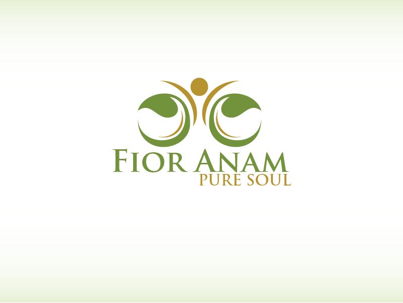 Logo Design by Private User - Entry No. 14 in the Logo Design Contest Creative Logo Design for Fior Anam.