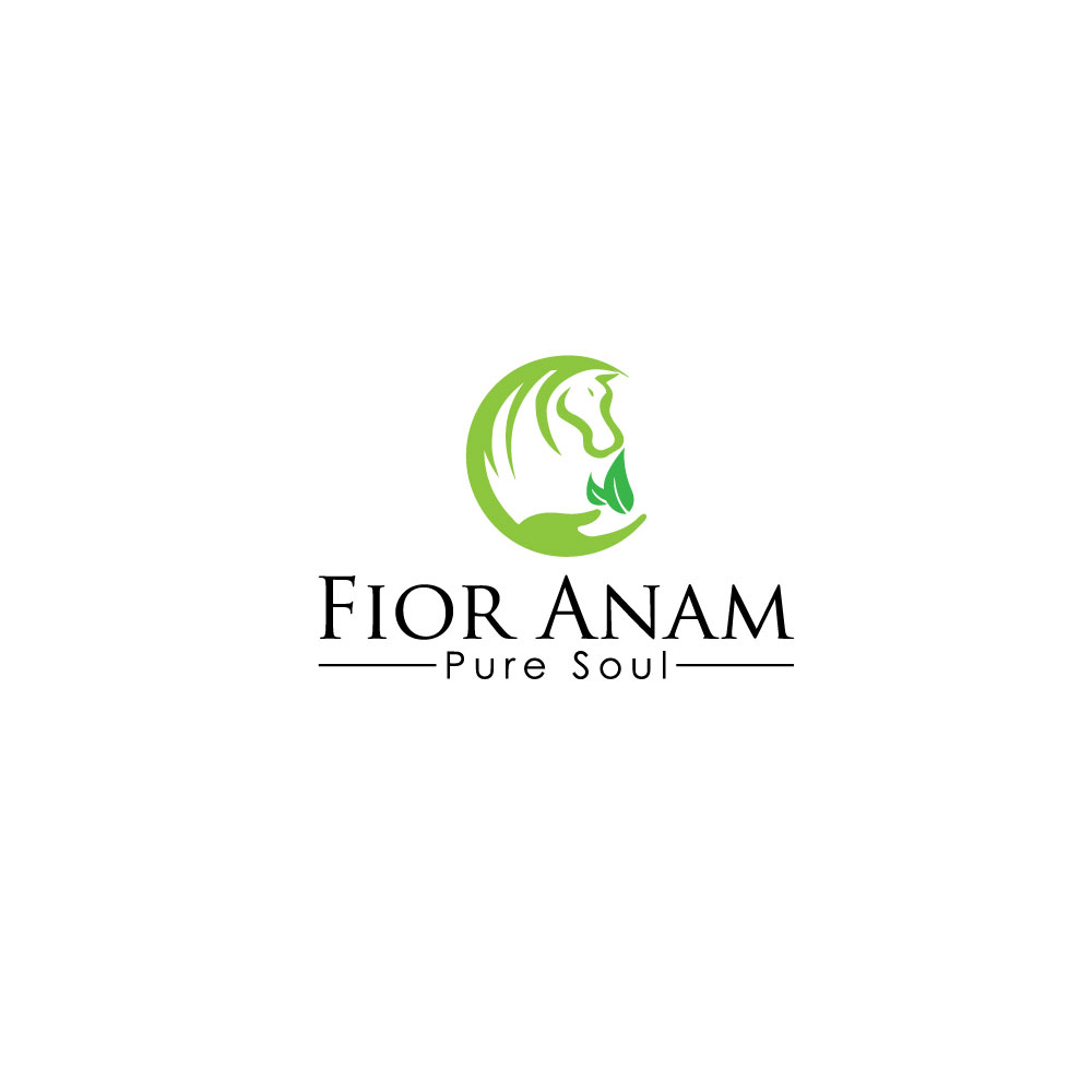 Logo Design by Easrat Jahan - Entry No. 19 in the Logo Design Contest Creative Logo Design for Fior Anam.