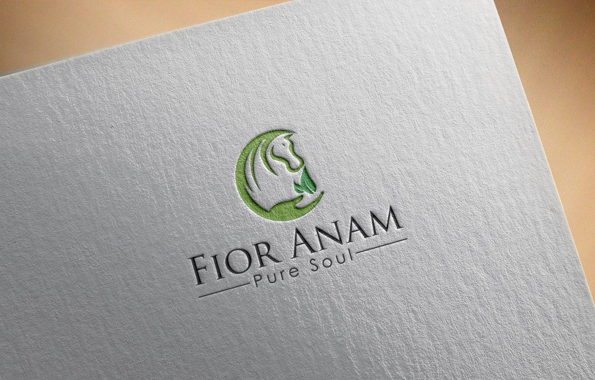 Logo Design by Easrat Jahan - Entry No. 20 in the Logo Design Contest Creative Logo Design for Fior Anam.