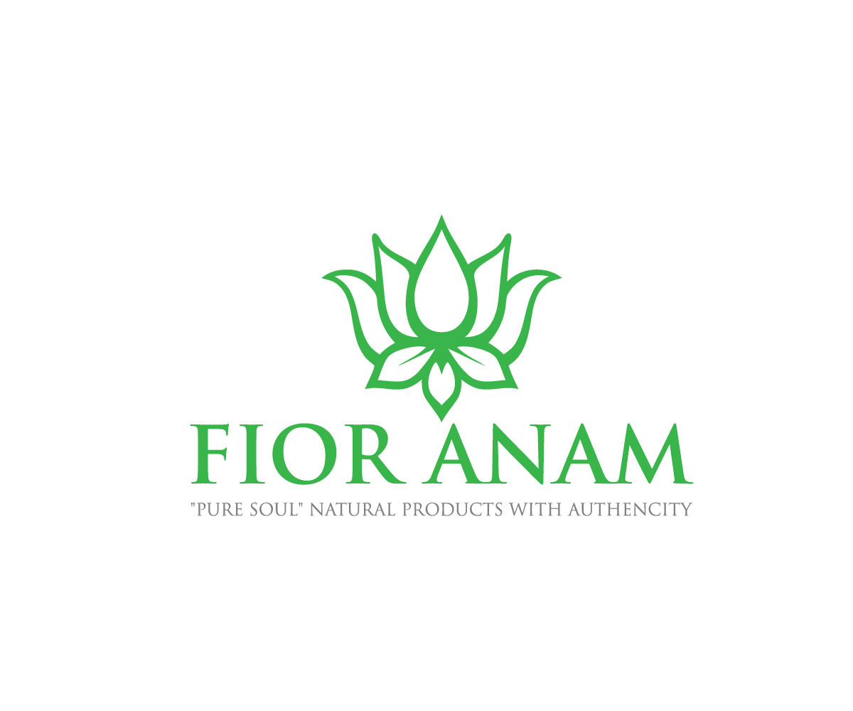 Logo Design by ARMAN HOSSAIN - Entry No. 22 in the Logo Design Contest Creative Logo Design for Fior Anam.