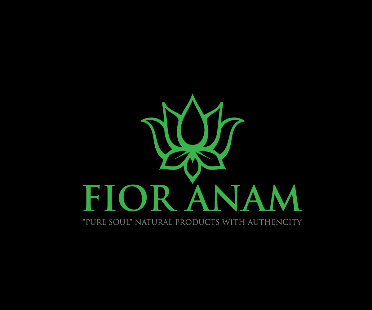Logo Design by ARMAN HOSSAIN - Entry No. 23 in the Logo Design Contest Creative Logo Design for Fior Anam.
