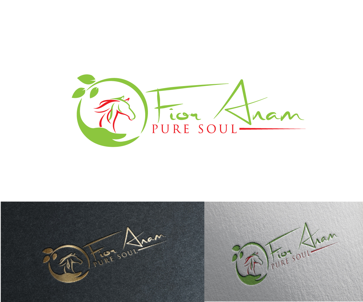 Logo Design by Shathi Islam - Entry No. 24 in the Logo Design Contest Creative Logo Design for Fior Anam.